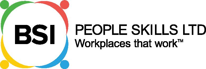 bsi people skills logo
