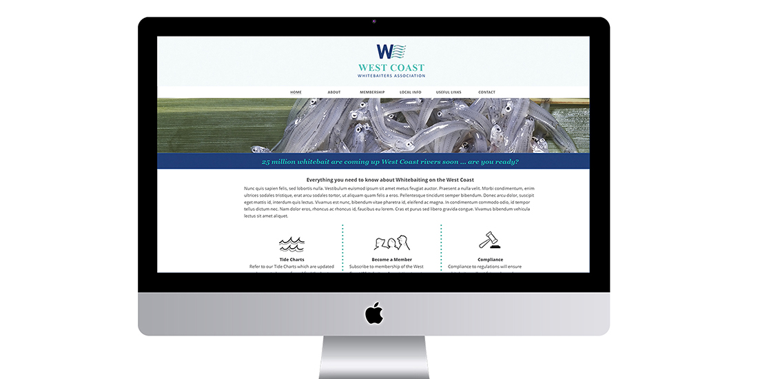 Westcoast Whitebaiters Association